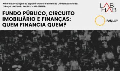 Fundo público, circuito imobiliário e finanças